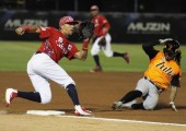 Victoria No.3 - Playoffs Águilas vs. Tigres