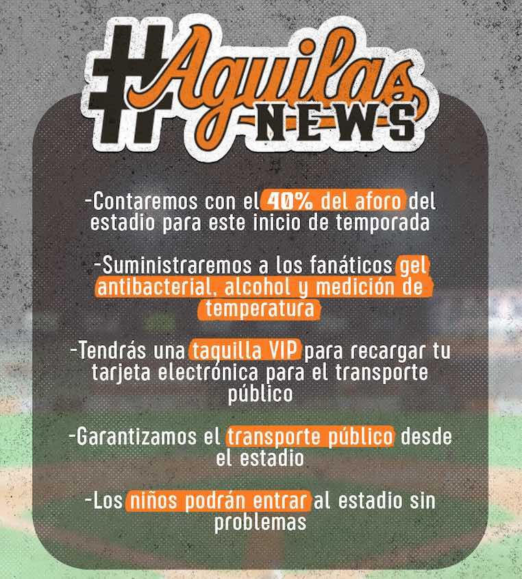 AguilasNews