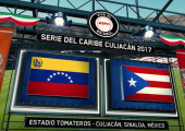 Documental sobre la Serie del Caribe 2017
